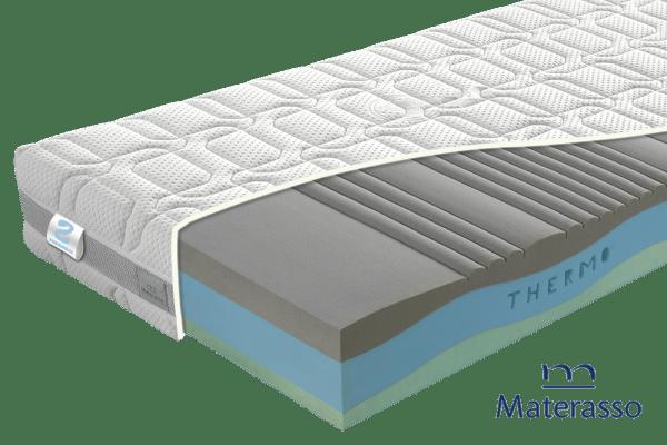 Matrac Materasso Thermo Memory